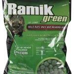 Neogen Ramik Green Fish Flavored Rat Poison